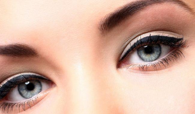 10 Цікавих фактів про очі і зір