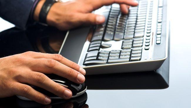 Клавіатура і комп`ютерна миша
