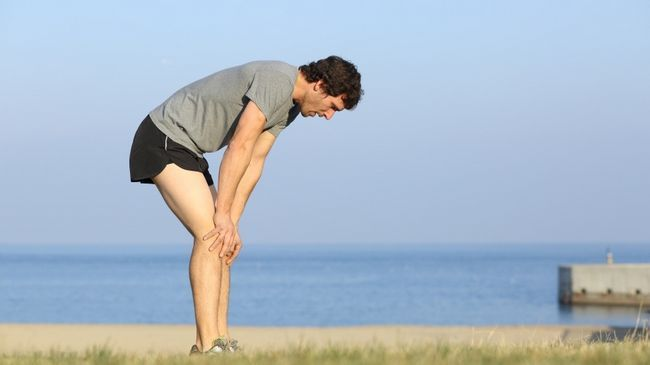 Не займайтеся бігом, коли не хочеться або нездужає
