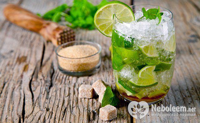15 Правил приготування коктейлів