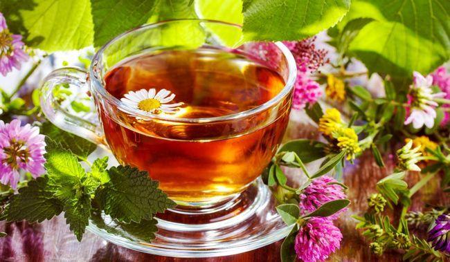 Трав`яний чай