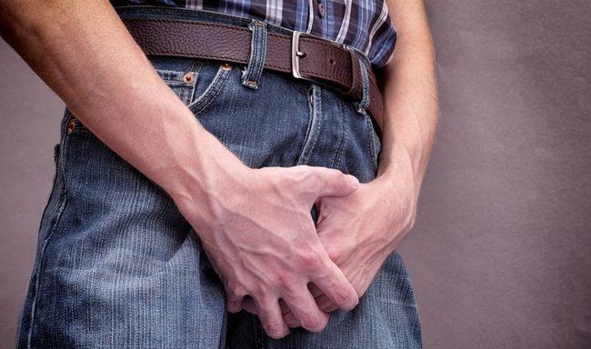 Травми статевих органів і пухлини - можливі причини чоловічого безпліддя