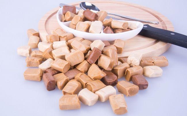4 Найбільш шкідливих виду солодощів і варіанти їх заміни