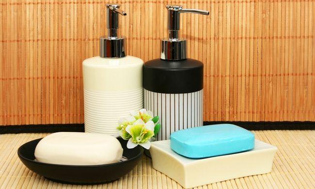 5 Причин для відмови від антибактеріальних засобів особистої гігієни