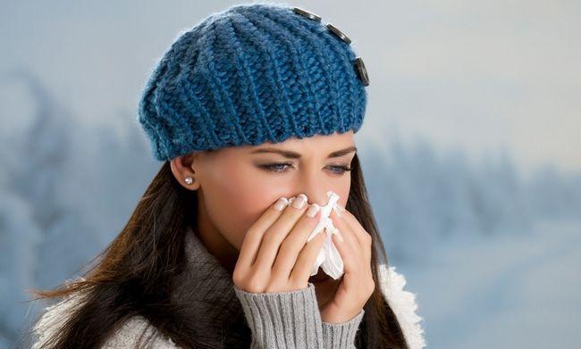 тривалі застуди