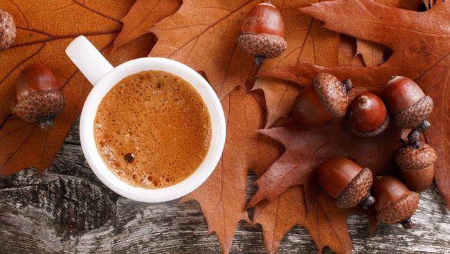 жолудевий кави