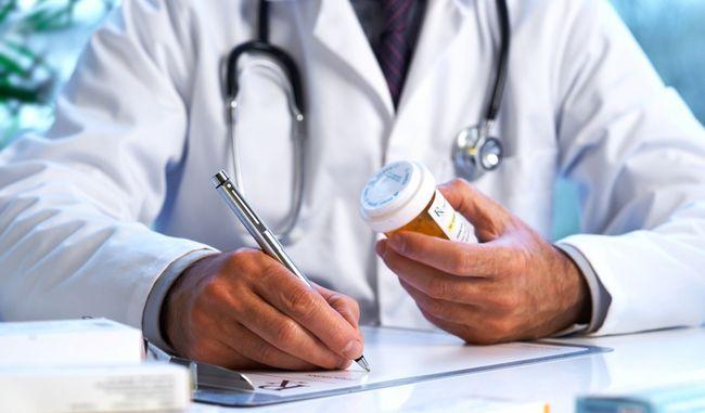 6 Правил прийому антибіотиків