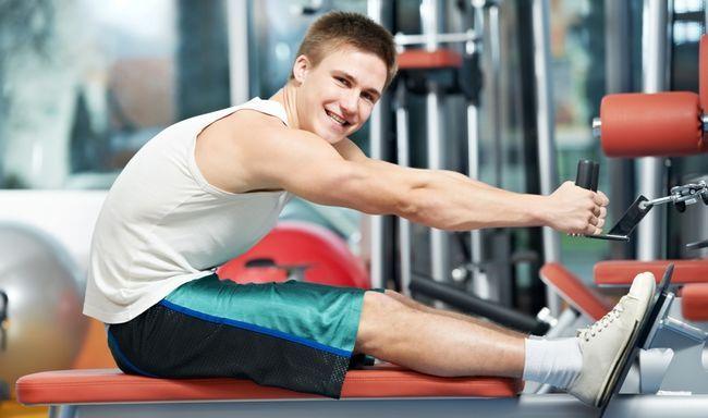 Щоб спина не боліла, необхідно зміцнювати м`язовий корсет