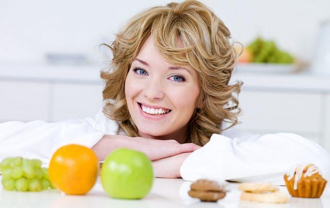 Займаючись фітнесом, можна схуднути без харчових обмежень