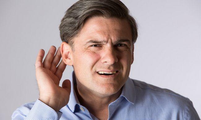 7 Основних причин зниження слуху