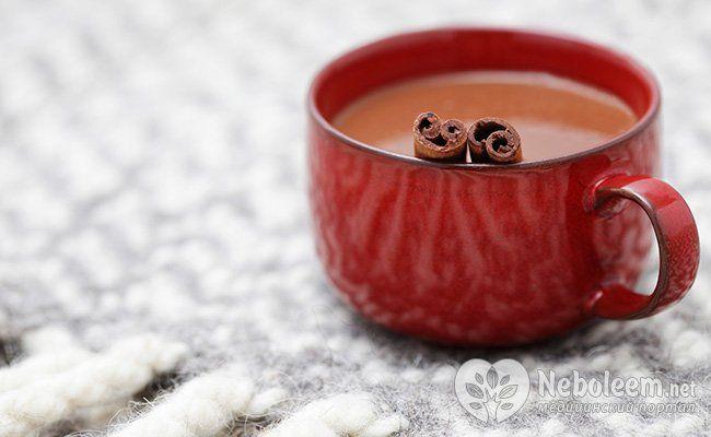 п`яний шоколад