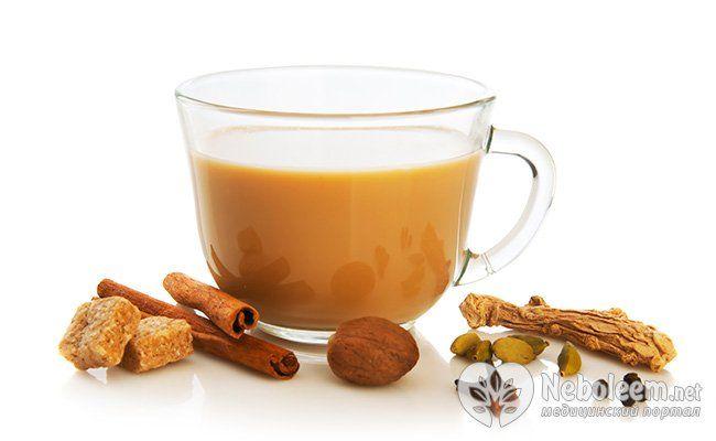 Коломацький чай