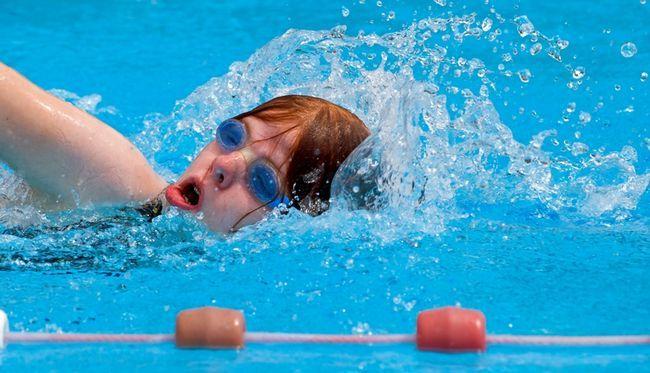 Корисні вправи для дихальної системи