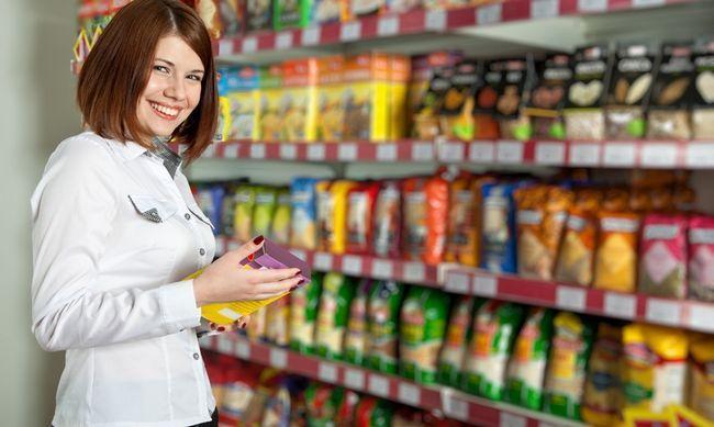 8 Міфів про продукти, що містять гмо
