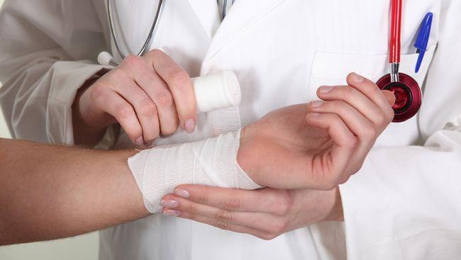 8 Незвичайних симптомів важких недуг