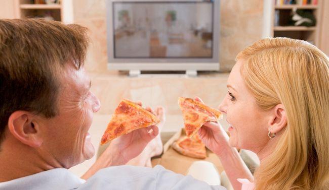8 Основних факторів переїдання