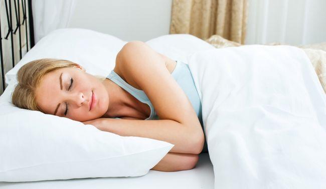Правило здорового хребта: правильні умови для сну