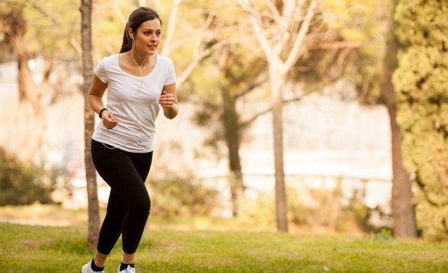 Правило здорового хребта: фізична активність