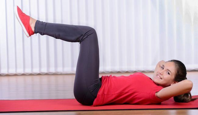 Правило здорового хребта: техніка розслаблення