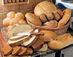 Хлібобулочна промисловість - найбільша сфера застосування харчової добавки ацетат кальцію