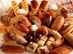 Хлібобулочна промисловість - найбільша сфера застосування харчової добавки ацетат натрію