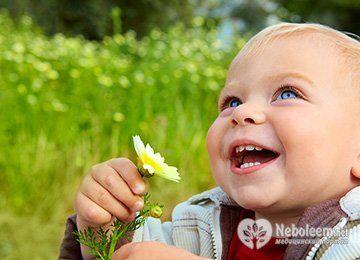 Лікування і дієта при ацетоні у дітей