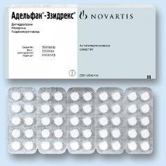 Адельфан-езідрекс