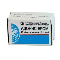 Адоніс-бром
