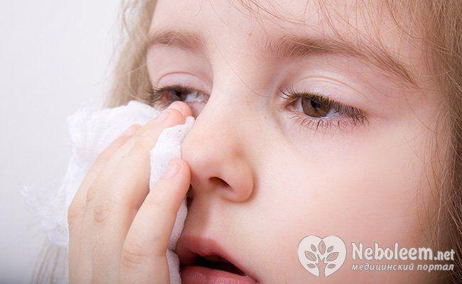 Алергія на пил