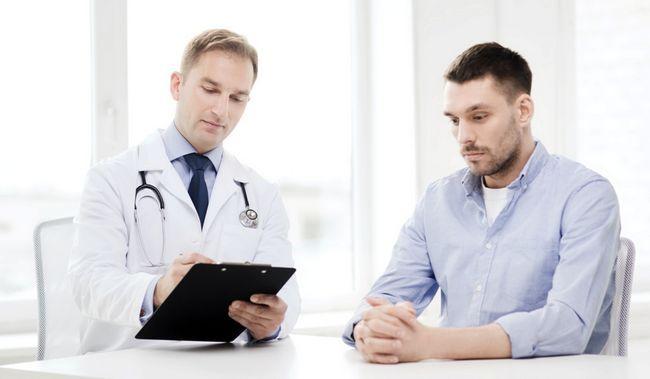 Андролог - фахівець із захворювань чоловічої статевої системи