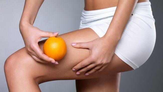 Антицелюлітна дієта - система харчування, спрямована на зменшення прояви целюліту