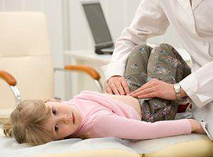 Апендицит у дітей