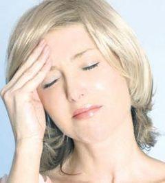 Артеріальна гіпотензія (знижений артеріальний тиск)