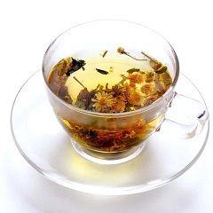Ауріта Квітковий чай