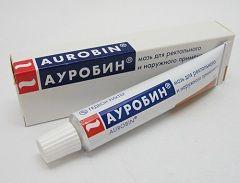 Ауробін
