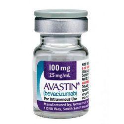 Розчин Авастин 25 мг / мл