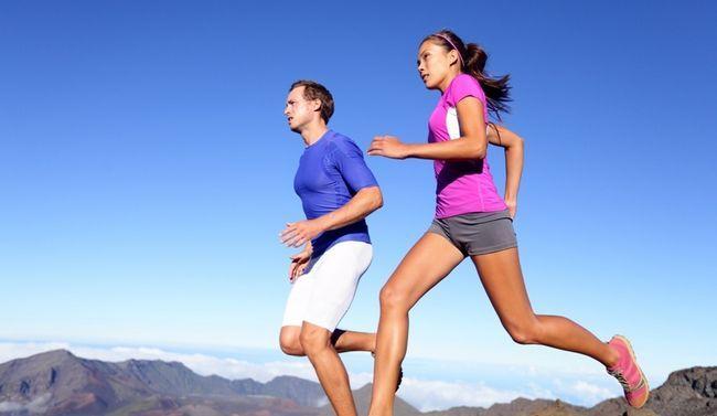 Біг підтюпцем: від інфаркту або назустріч проблемам?
