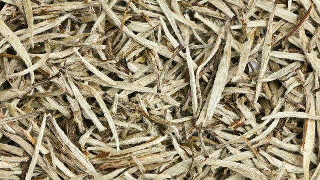 Білий чай листовий