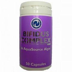 Форма випуску бифидус - капсули