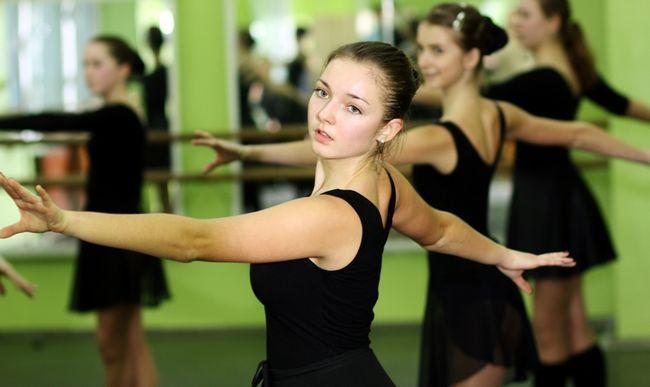 Боді-балет