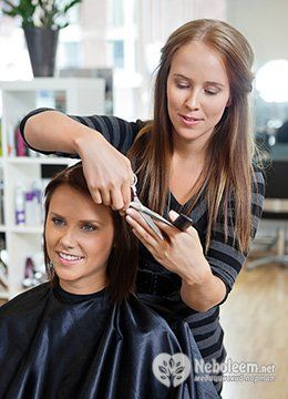 Декапірованіе волосся - відгуки та рекомендації