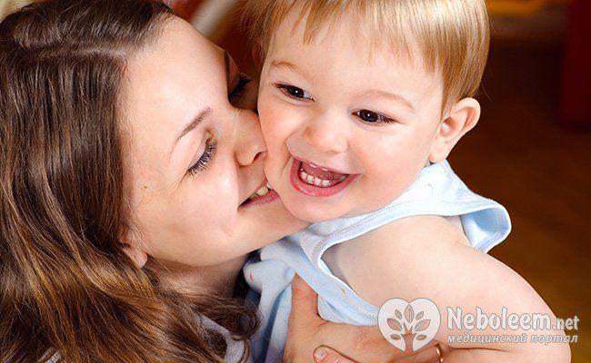 Ділова мама: проблеми та шляхи їх вирішення