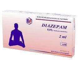 Діазепам