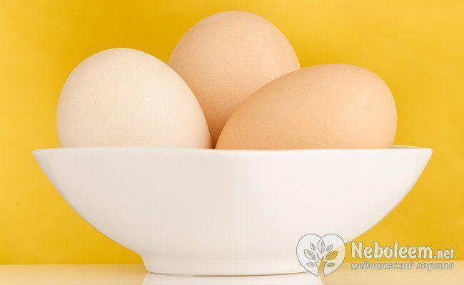 Скажіть так цілим яйцям