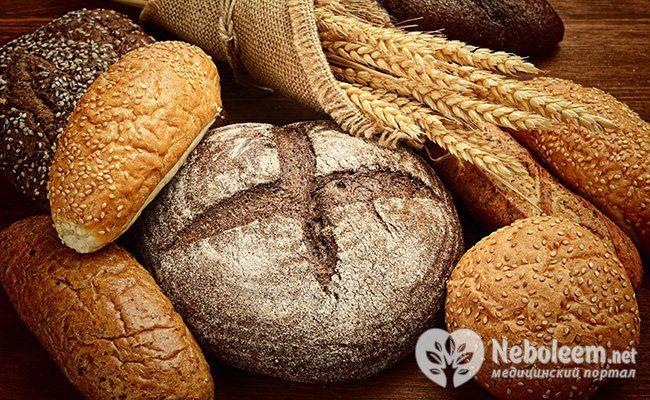 Забудьте про хліб