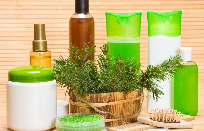 Домашні натуральні шампуні для проблемних волосся: 12 рецептів