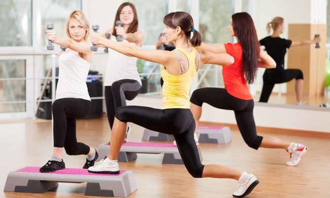 Фіткервс - це спеціальна програма фітнесу для схуднення, розроблена спеціально для жінок будь-якого віку