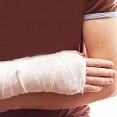 Гиперпаратиреоз характеризується частими переломами