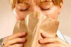 Гіпервентіляціонний синдром