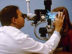 діагностика глаукоми